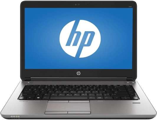 HP 640 G1 Core i5 4 500 image 1