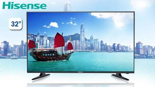 hisense 32 digital tv image 1