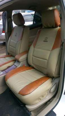 Homabay car seat covers