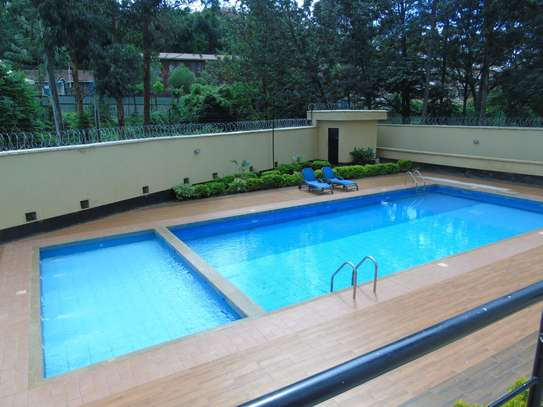 3 bedroom apartment for rent in Lavington image 11