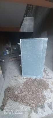 Tripple Deck oven image 2