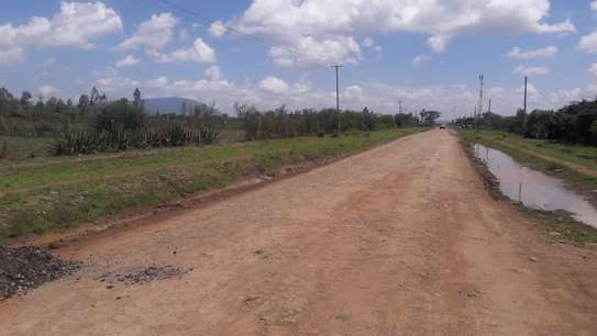 50*100 plots for sale in Juja Farm image 2