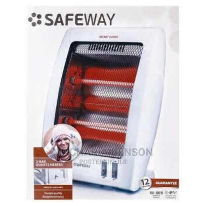 Safeway 2 Bar Quartz Heater image 1