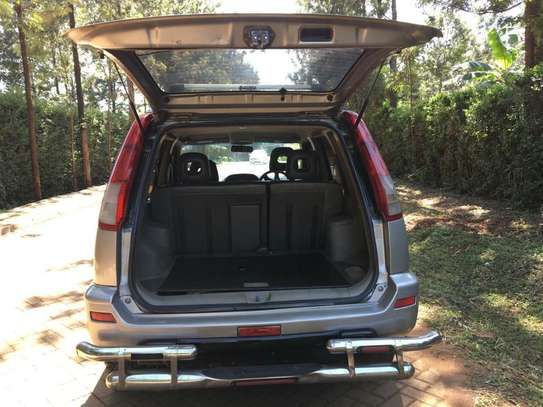 Nissan X-Trail 2.0 Automatic image 7