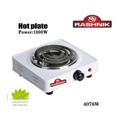 Karnik Single Spiral Hot Plate image 1