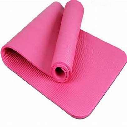 Yoga mats many colors image 2