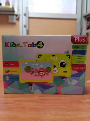 LENOSED KIDS TAB4