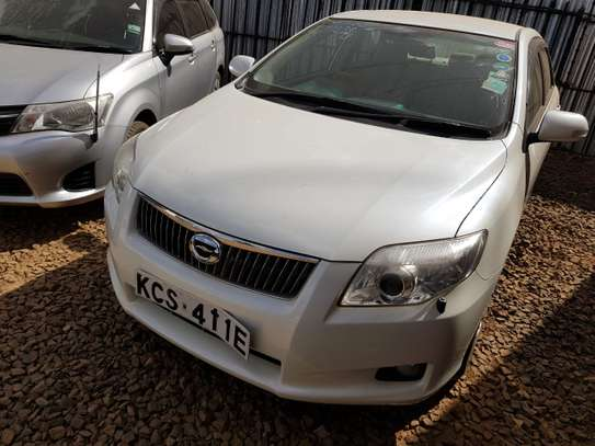 New Toyota Axio Luxel for Hire image 2
