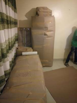 Moving And Relocation Services image 6