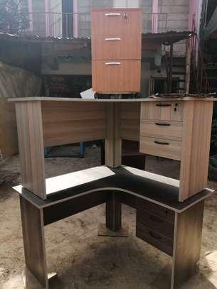Reception Office desk image 4