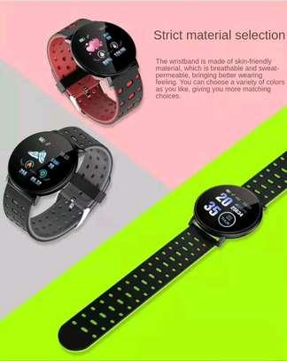 D119 smart bracelet image 3