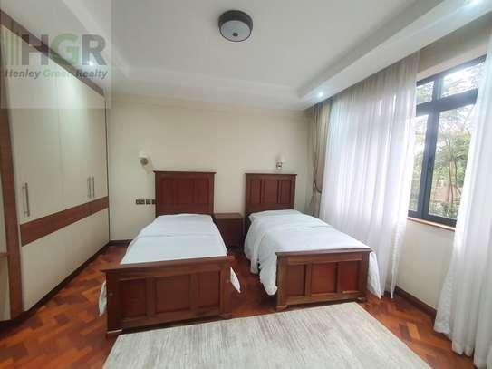 3 Bedroom Apartment Riverside image 5