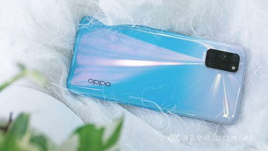 Oppo A92 image 4