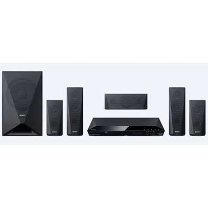 Sony DZ350 Home Theatre System image 1