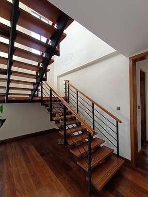 4 bedroom apartment for rent in Kileleshwa image 1