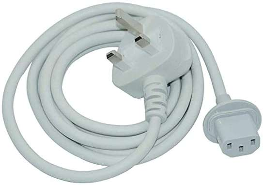Original Replacement Part Power Adapter Extension Cord for Apple Macbook Pro/air Extension 45w 60w 85w image 2