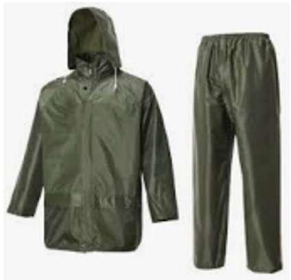 Rain Coats Rain Suits image 2
