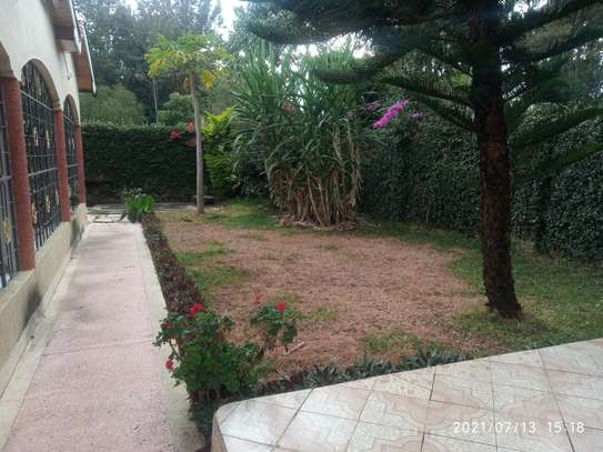 4 bedroom home to let in Muthaiga north image 5