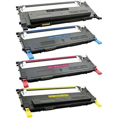 samsung printer clp-315 toner cartridge image 4
