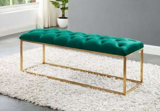 Bed benches image 1