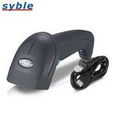Barcode Scanners Syble XB-2055 image 1