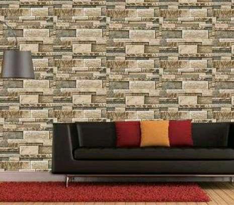 Brick Wallpaper image 1