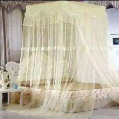 Double Decker mosquito nets on offer image 1