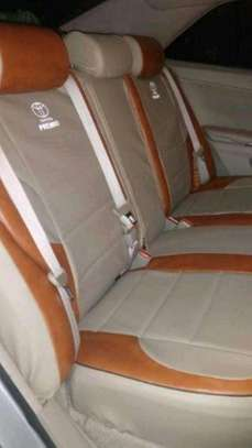Advanced Car Seat Covers image 8