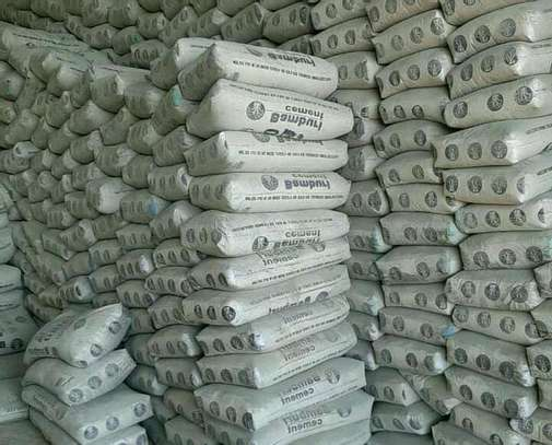 Cement Wholesale image 1