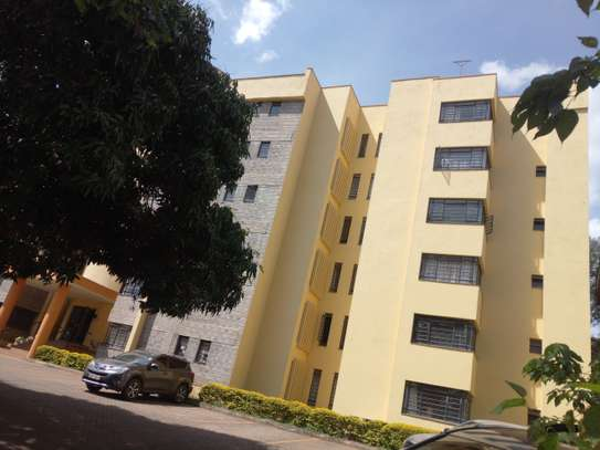3 bedroom apartment for rent in Rhapta Road image 20