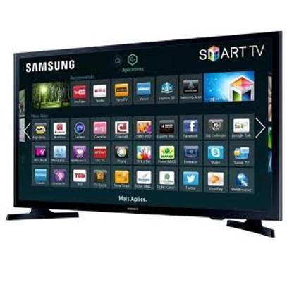 40 inch Samsung smart tv image 1
