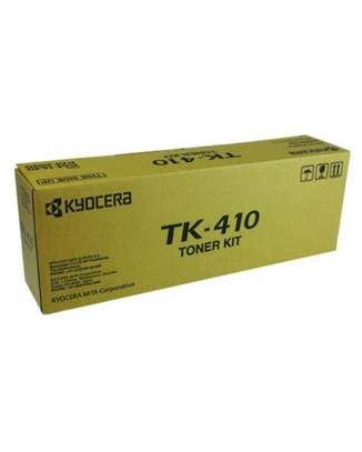 Kyocera TK410 Genuine Cartridge image 2