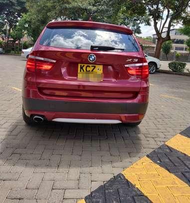 BMW X3 2.0 i image 2