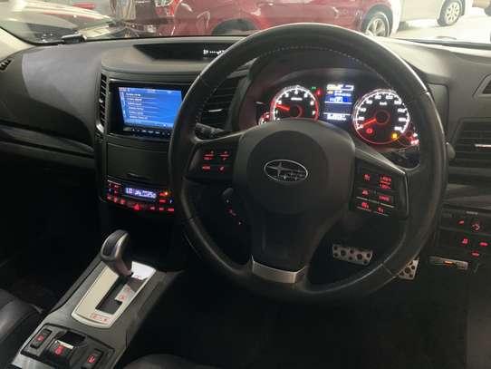 Subaru Legacy image 12