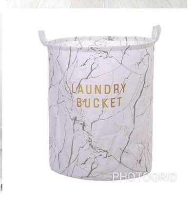 Laundry bucket image 1