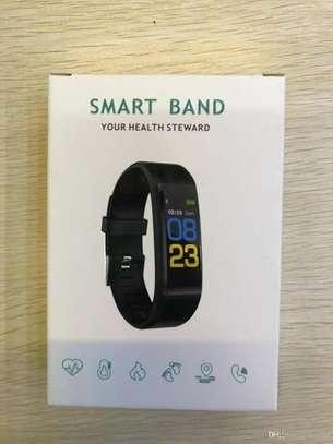 Smart Band Your Health Steward Smart Bracelet image 3