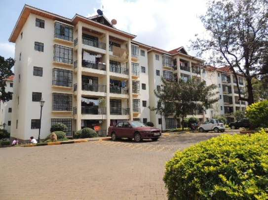 Kahawa West - Flat & Apartment, House