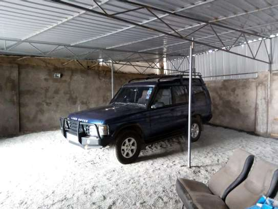 Land Rover Discovery TD5 For Sale image 2