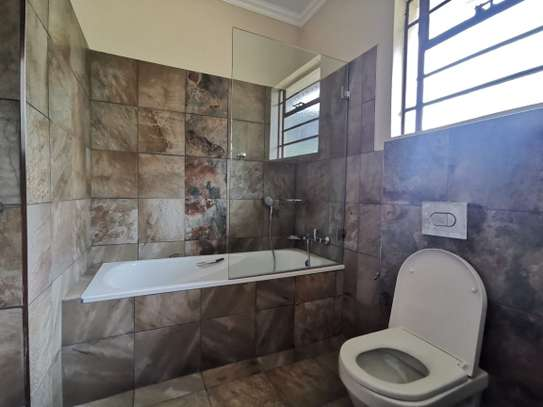 5 bedroom house for rent in Lower Kabete image 16
