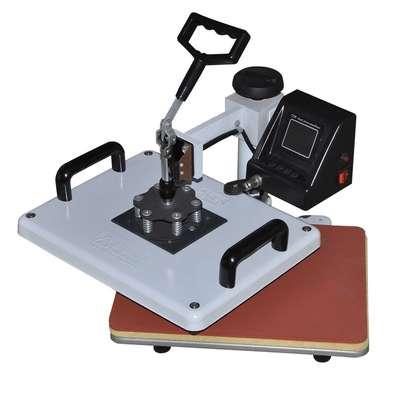 5 in 1 t shirt heat press machine image 4