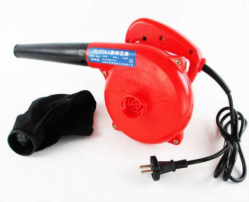 electric dust blower image 2