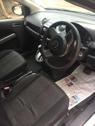 Mazda image 3