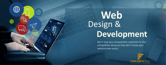 50% OFF SME Web Design, Web Development & Hosting image 3
