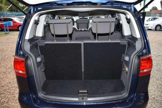 Volkswagen Touran 1.4 TSI image 10