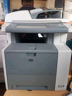 Hp laserjet M3035 photocopier printer image 1