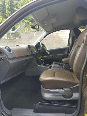 Volkswagen Amarok image 14