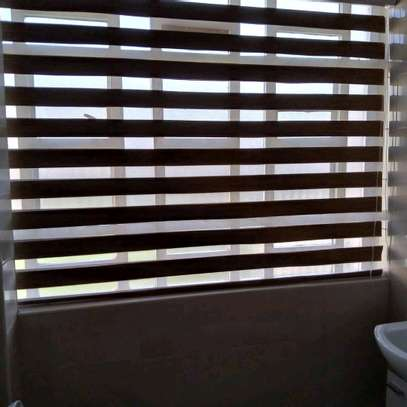 Roll-up window blinds image 10
