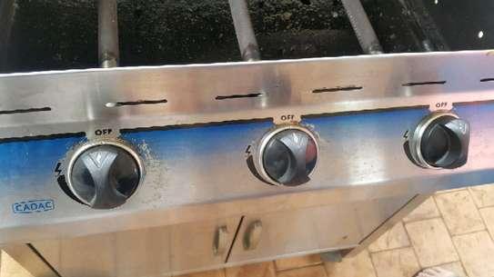 Refrigerator Repair, Dishwasher Repair, Washer & Dryer Repair, HVAC Repair image 2