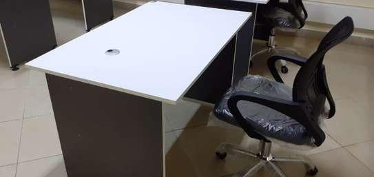 Office Desk plus a Chair image 1
