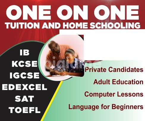 Home Based Tuition